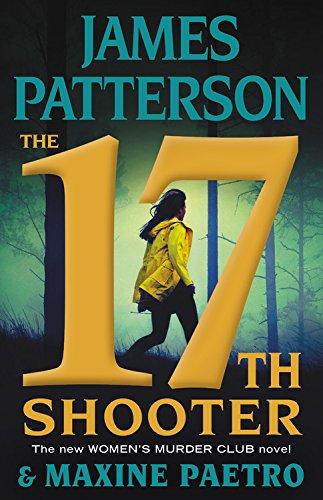 The 17th Shooter (Women's Murder Club)