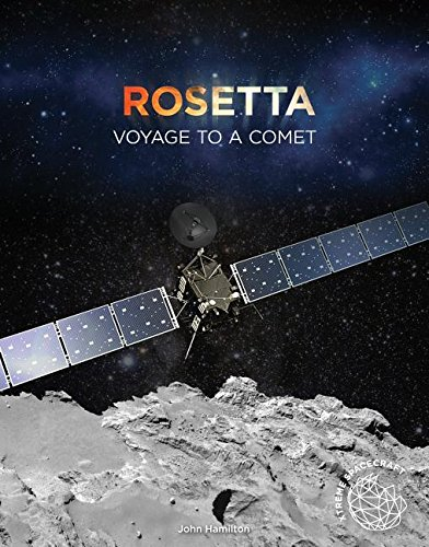 Rosetta: Voyage to a Comet (Xtreme Spacecraft)
