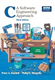 img - for C A Software Engineering Approach book / textbook / text book