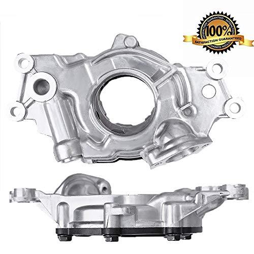 Oil New Engine Pump (Hoypeyfiy For M295 Oil Pump LS1 LS2 LS6 5.7L 5.3L 6.0L GEN III LS Camaro Corvette NEW)
