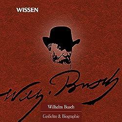 Wilhelm Busch, Biographie