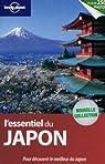 L'essentiel du Japon : Pour découvrir le meilleur du japon par Rowthorn