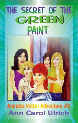 Price comparison product image The Secret of the Green Paint