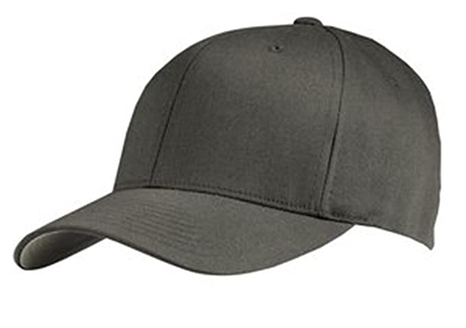 a4a36700a17 Image Unavailable. Image not available for. Color  Original FlexFit Port  Authority Cap Hat ...