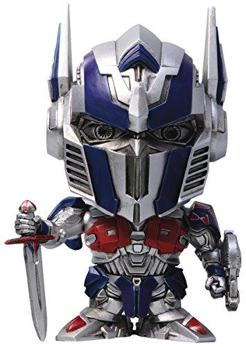 Herocross Transformers: The Last Knight: Optimus Prime 2