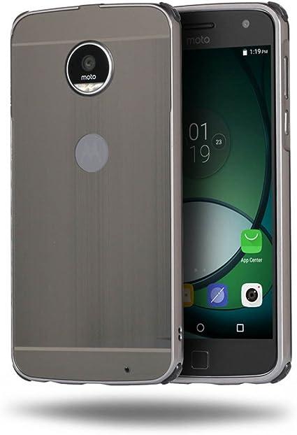 Funda Motorola Moto Z Play Sunroyal® Carcasa Nueva Lujo Ultrafino ...