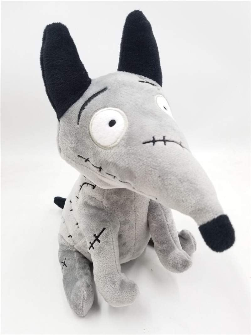 Estricto Permanecer segmento  Amazon.com: Thank You Tim Burton Frankenweenie 10