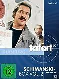 Tatort: Schimanski-Box, Vol. 2 [3 DVDs]