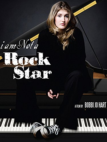 I Am Not A Rock Star ()