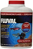 140gm Fluval Color Enhancing Flakes Fish