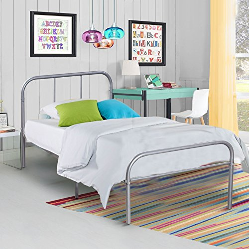 Kingpex Foundation Headboard Footboard Furniture