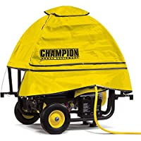 Champion Power Equipment 100376 Storm Shield Severe Weather Portable Generator Cover by Gentent