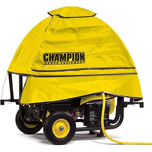 Champion 3500 Watt Rv Ready Digital Hybrid Portable