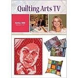 Quilting Arts TV Series 400
