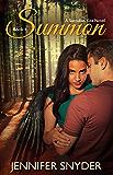Summon (Succubus Kiss Book 4)