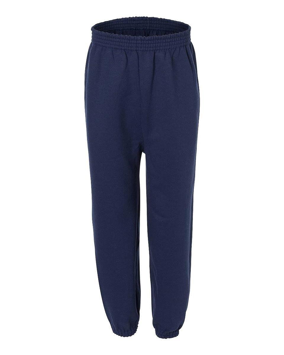 Hanes Youth ComfortBlend Fleece Sweatpant- p450