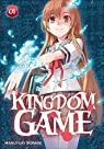 Kingdom Game, tome 1 par Sorase