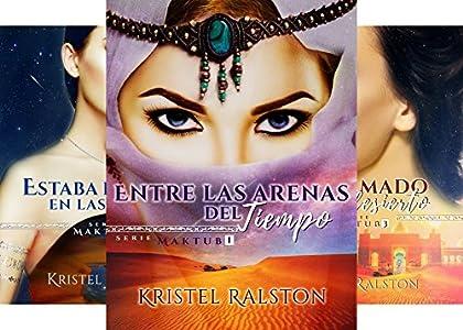 Entre las arenas del tiempo (Maktub nº 1) (Spanish Edition ...
