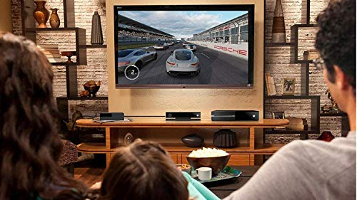 Xbox One Power Supply Brick, [Upgraded Version] UKor Xbox AC