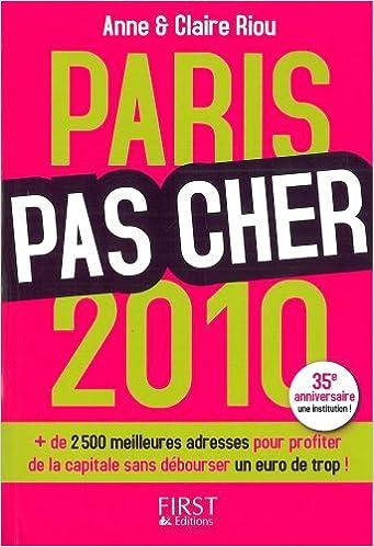 En ligne téléchargement gratuit Paris pas cher pdf