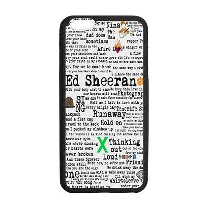 Amazon.com: Customize TPU Gel Skin Case Cover for iphone 6+ ...