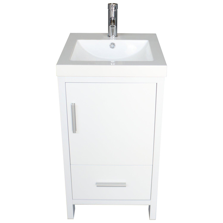 Low Cost Bathroom Vanities