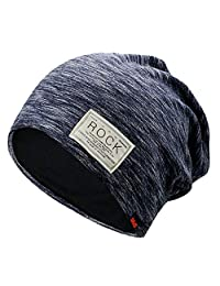 Fashion Thin Cloth Pullover Hat Street Dance Men's and Women's Covered Hats