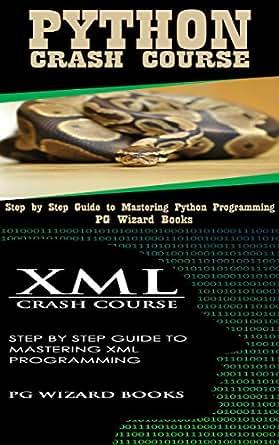 Python Crash Course + <a href=