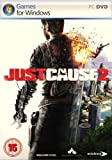 Just Cause 2 (UK)