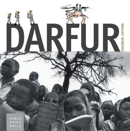 Darfur: Amazon.es: Roth, Kenneth, Lefkow, Leslie, Kristof ...
