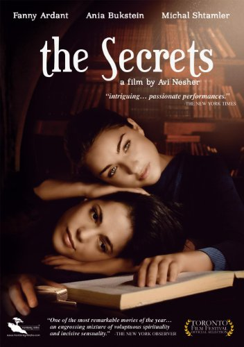 Book Of Secrets Dvd - The Secrets