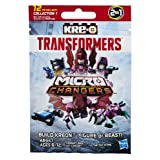 Kre-O Transformer Movie Micro changers Collection 1