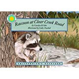 Raccoon at Clear Creek Road - a Smithsonian's Backyard Book