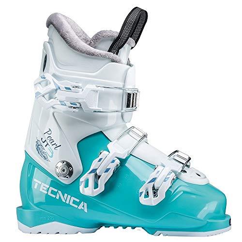 Tecnica JT 3 Pearl Girls Ski Boots
