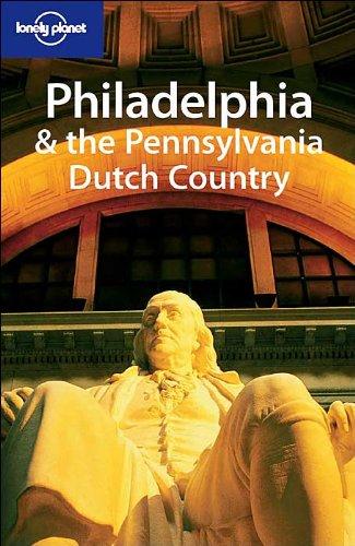 Lonely Planet Philadelphia & the Pennsylvania Dutch - In Shopping Philadelphia Pa