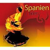 Spanien hören: Eine musikalisch illustrierte Reise durch die Kulturgeschichte Spaniens von den Mythen bis in die Gegenwart, mit über 40 ... ... Mazarredo (Länder hören - Kulturen entdecken)