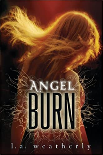 Read Angel Burn PDF, azw (Kindle), ePub