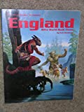 Rifts World Book 3: England