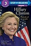 Follow Hillary Clinton's inspiring life of service in this Step 3 Biography Reader! After volunteering as a young child, she became a leader in school and college, championed women's and children's causes as a young lawyer and wife of a politician, a...