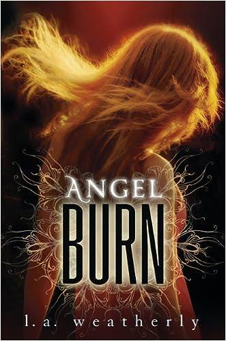 Angel Burn Pdf