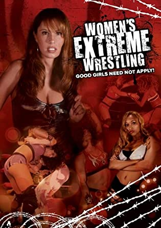 Phrase extreme female wrestling does plan?