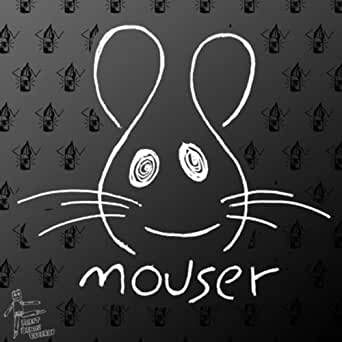Mouser EP by Crystal Vision on Amazon Music - Amazon com