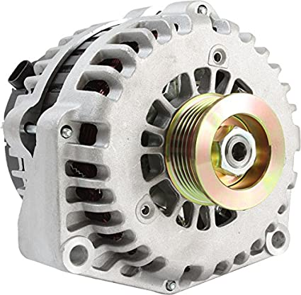 amazon com db electrical adr0368 145 amp new alternator for rh amazon com 2000 GMC Sierra Alternator GMC Sierra Alternator