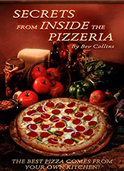Secrets From Inside The Pizzeria by [Collins, Beverly]