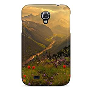 Mialisabblake Case Cover For Galaxy S4 Ultra Slim EiOpHrx7478IsabT Case Cover