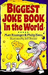 Biggest Joke Book in the World