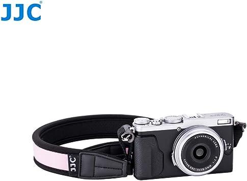 Jjc ns-oa1 cámara-escote Strap Lug anillo set para x70 x-e2s ronda ojal