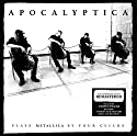 Apocalyptica - Plays Metallica By Four Cellos (2pc) [Vinilo]<br>