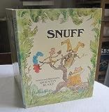 Snuff, Quentin Blake, 0397314698