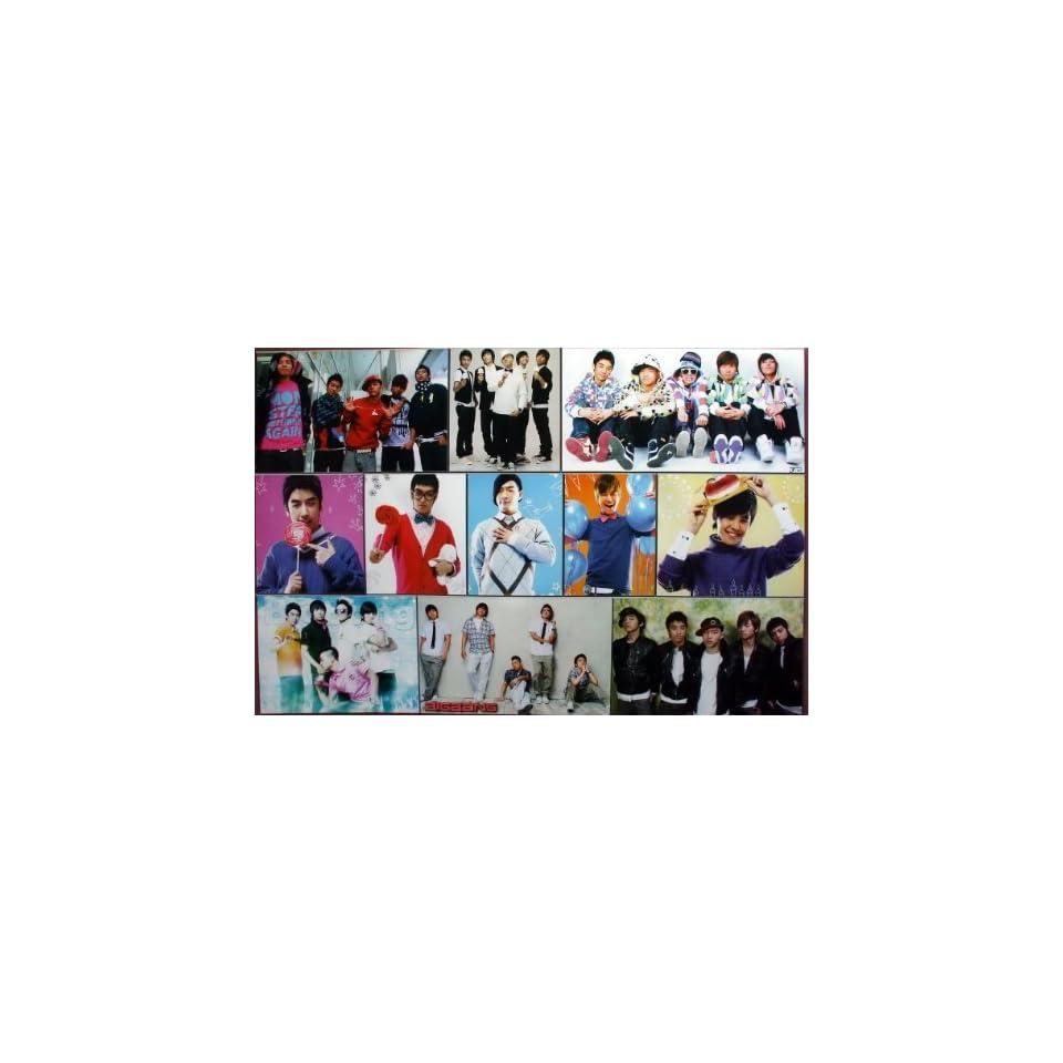 Big Bang Bigbang Korean Boy Band Pop Dance Music Wall